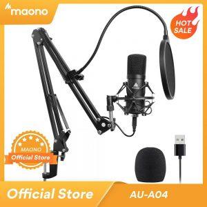 Maono AU-A04
